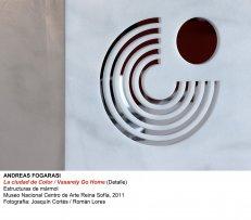 Andreas Fogarasi. La ciudad de color / Vasarely Go Home(imagen 08)