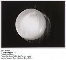 Espectros de Artaud.  Lenguaje y arte en los años cincuenta(imagen 12)