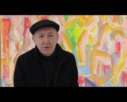 Declaraciones del artista Manolo Quejido (español)
