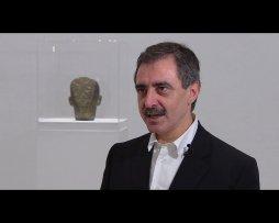 Declaraciones del director Manuel Borja-Villel (español)