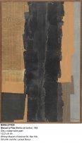 París pese a todo. Artistas extranjeros, 1944-1968
