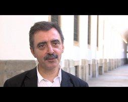 Declaraciones del director del Museo Manuel Borja-Villel (español)