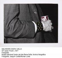 Salvador Costa i Valls. S/T (serie Punk), 1977