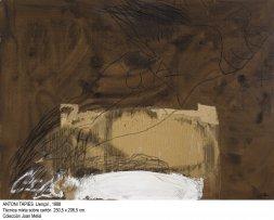 Silensis: 24 artistas en 25 exposiciones