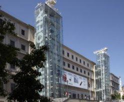El Museo Reina Sofía recibe 400.000 visitantes más que el pasado año