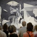 """""""Viaje al interior del Guernica"""" un nuevo proyecto de investigación de la obra"""