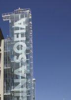 Presentación de la Fundación del Museo Reina Sofía a los medios de comunicación
