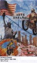 Patricia Gadea, serie Circo 1990-1996