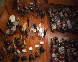 Sinfonietta de la Escuela Superior de Música Reina Sofía