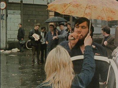 Sochaux Medvedkin Group. Week-end à Sochaux (Weekend in Sochaux), Film, 1971