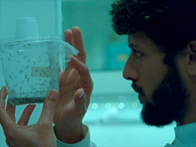 Pedro Neves Marques, A mordida (The Bite), film, 2019