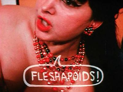 Mike Kuchar, Sins of the Fleshapoids, film, 1965