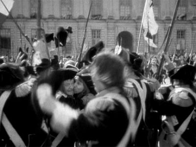 Jean Renoir. La Marsellesa. Película, 1938