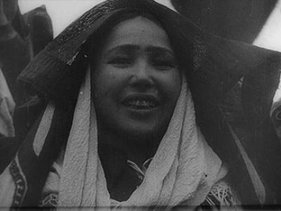 Dziga Vertov. Una sexta parte del mundo. Película, 1926