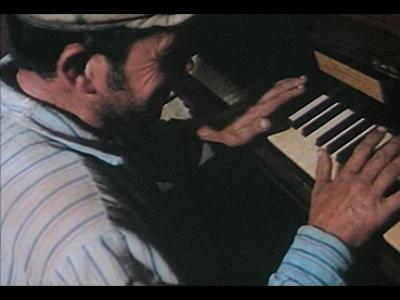 Thomas Harlan. Torre Bela. Película, 1975