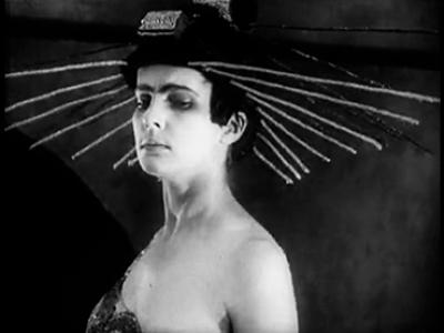 Yakov Protazanov, Aelita, film, 1924