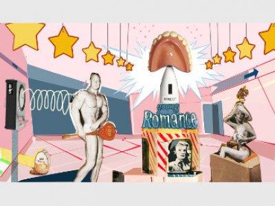 Collage de Jonathan Notario