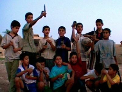 Abbas Fahdel. Homeland (Iraq Year Zero). After the Battle, 2015