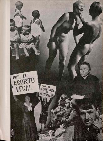 Josep Renau, Fotomontaje en Orto: revista de documentación social, n.º 7, septiembre de 1932. Valencia: Tip. Quiles, 1932-[1934]. Biblioteca Digital memoriademadrid. Fundació Josep Renau - València