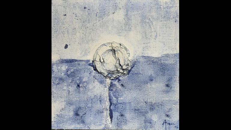 Anas Bouanani, untitled, 2020