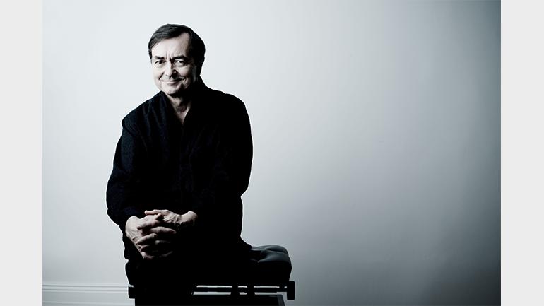 Pierre Laurent-Aimard © Marco Borggreve