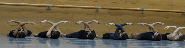 Dancers © Fernando Marcos