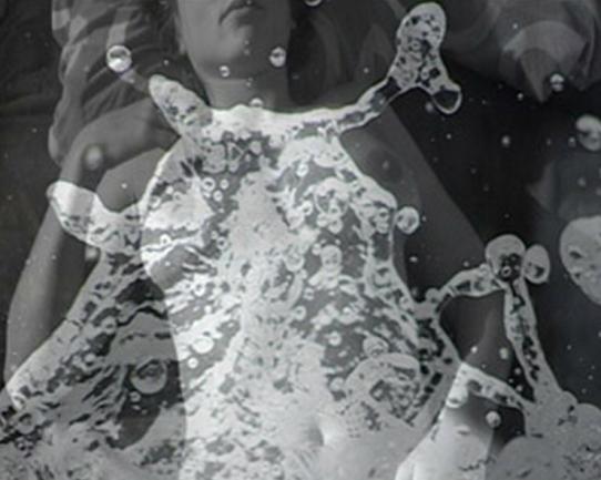 Cecilia Barriga, Ojo eje. 35 mm, 2009