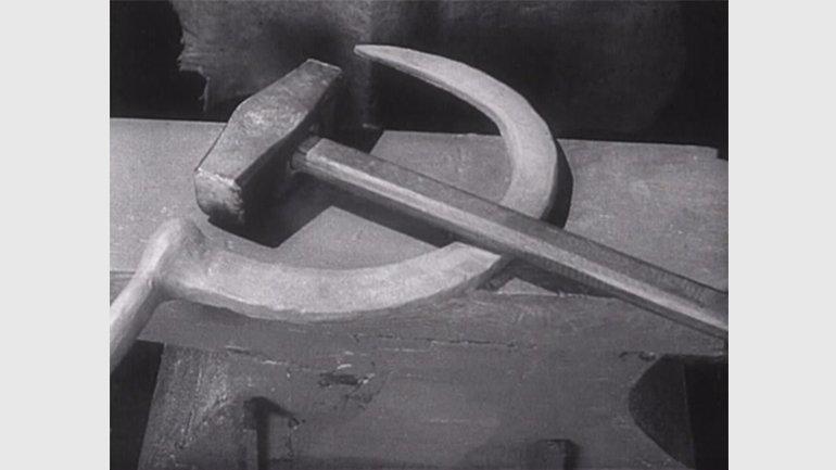 Andrea Gropplero. Comunismo futuro (Future Communism). Film, 2017