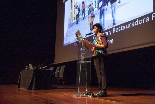 Nila Guiss nos habla de arqueología fílmica en México