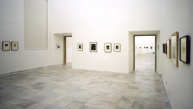 Exhibition view. American Dreams, 1987
