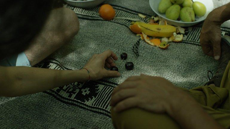Fotograma de La incorrupta, Tamar Guimarães. Película, 2016