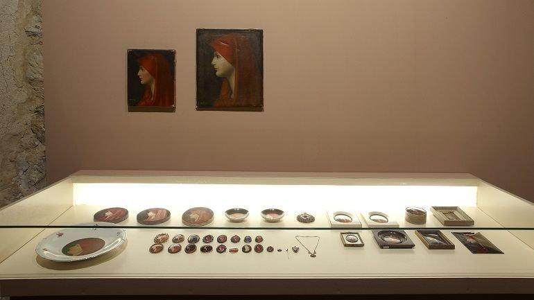 Exhibition view. Francis Alÿs: Fabiola, 2009