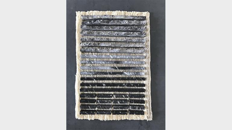 Sara O'Haddou, Atlas 2, 2018. Sara O'Haddou Collection