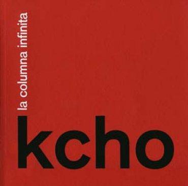 Kcho. La columna infinita