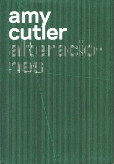 Amy Cutler. Alteraciones