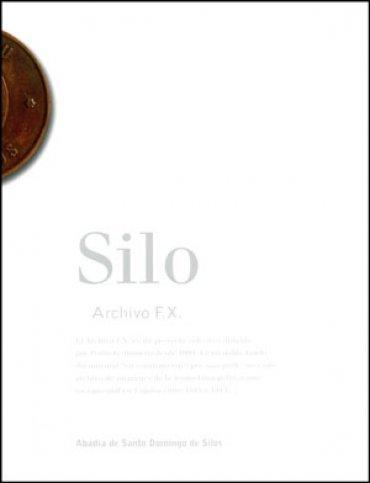 Silo. Archivo F.X.