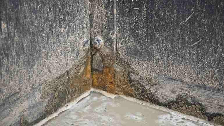 Oxidación en la base