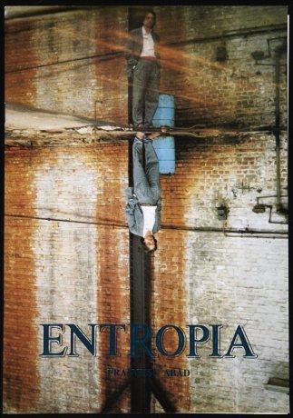 """Entropia : 8 instal·lacions (82-86)"". Sala Muncunill, 1986. Archivo Francesc Abad. Centro de Documentación"