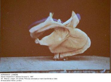 Seminario Danza, género y nación: 1930-1960