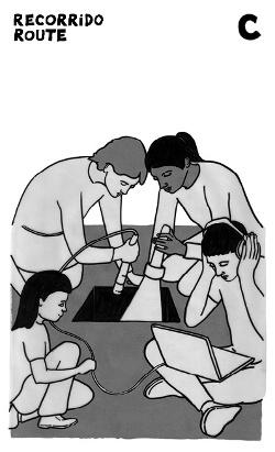 Diego del Pozo,¿Qué aprendizajes emergen de los movimientos sociales?, 2014